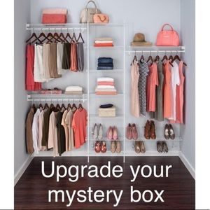 Other - Upgrade your mystery box